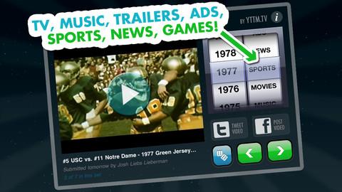 Video Time Machine Screenshot