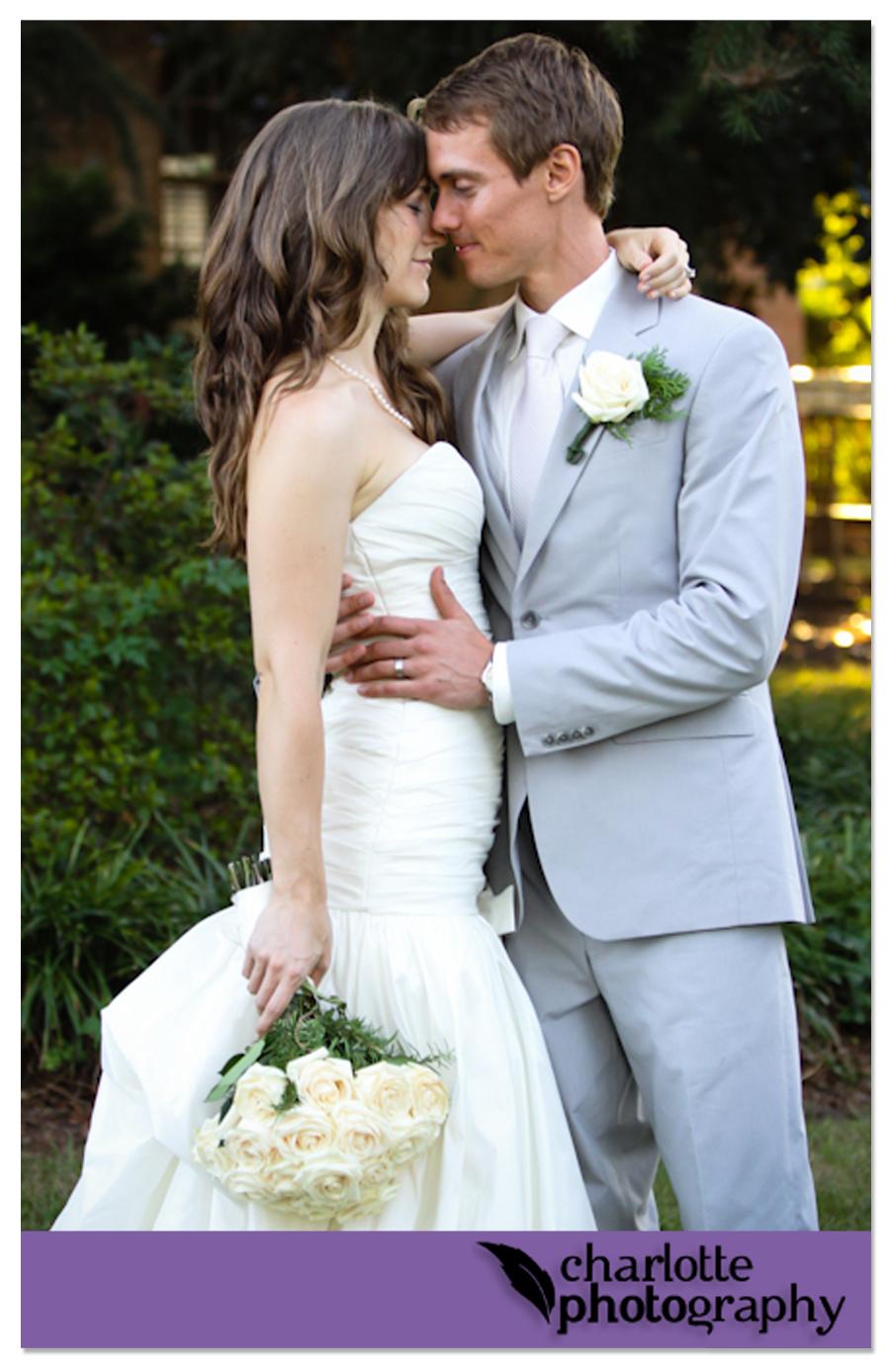 Scott keller wedding
