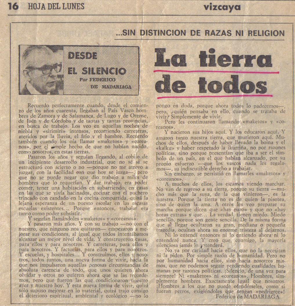 Diálogos del Duero: noviembre 2012