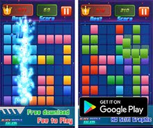 Puzzle Game of the Week - Block Puzzle Galaxy