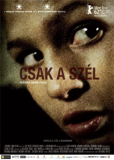 Just the Wind • Csak a szél (2012)