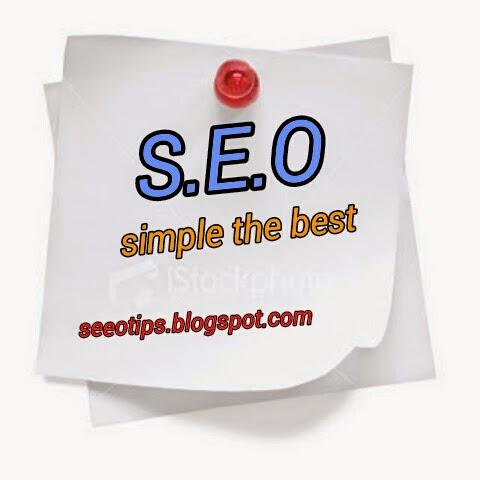 cara meningkatkan SEO di blog