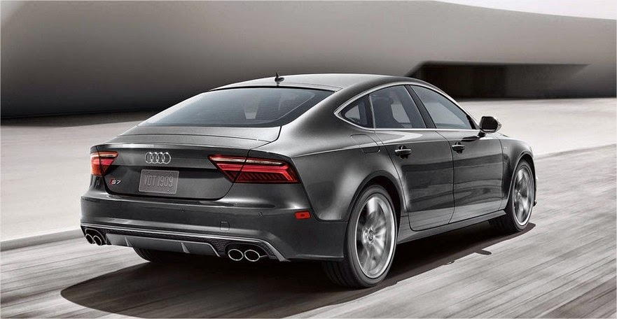 Audi S7 Reviews - Audi S7 Price, Photos, and Specs - Car and Driver
