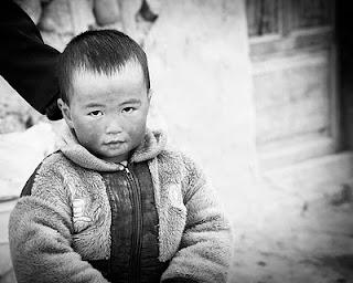Zhang Da, Anak Teladan dari China