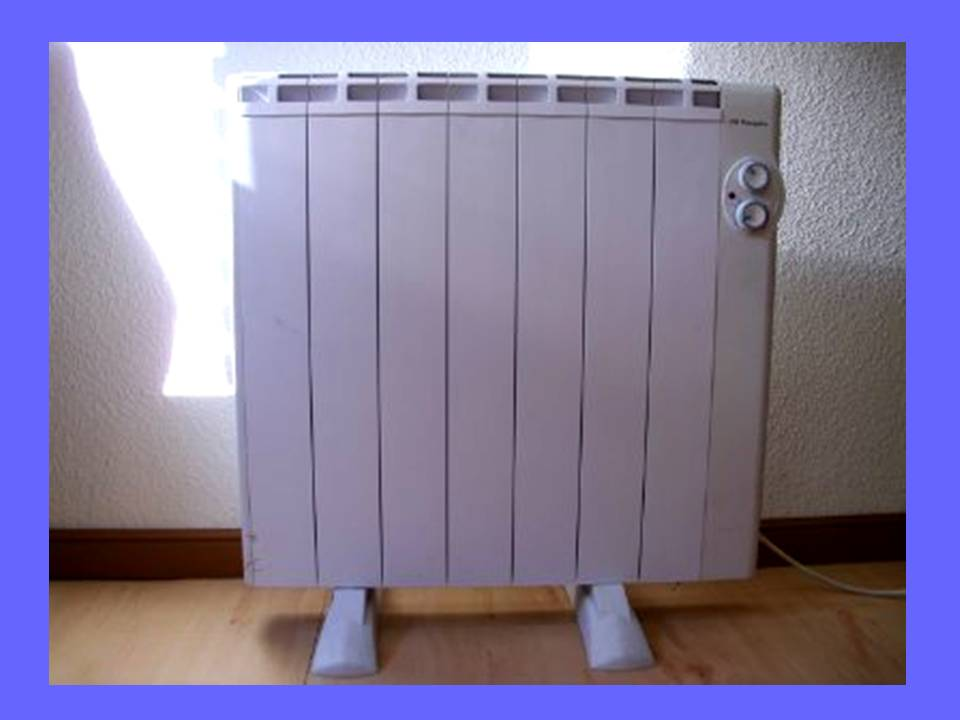 Trucos y consejos caseros manchas de los radiadores - Pintura para radiadores ...
