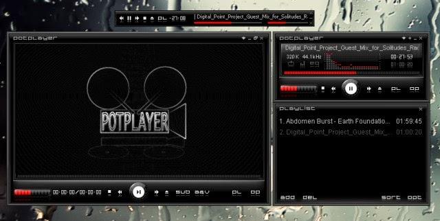 pot player screenshot 3