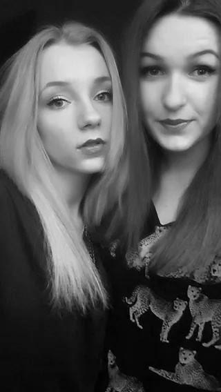 Sylwia i Ewka - youtuberki