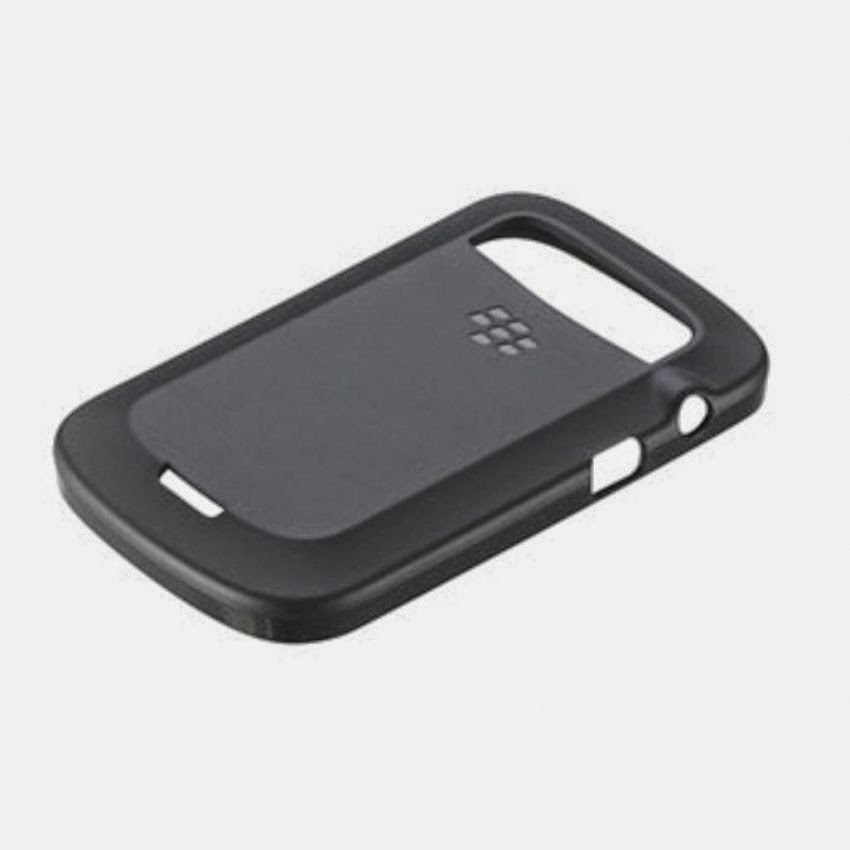 Harga Dan Spesifikasi Blackberry Soft Shell 9900 Black Terbaru, Dengan Harga Dibawah 200 Ribuan
