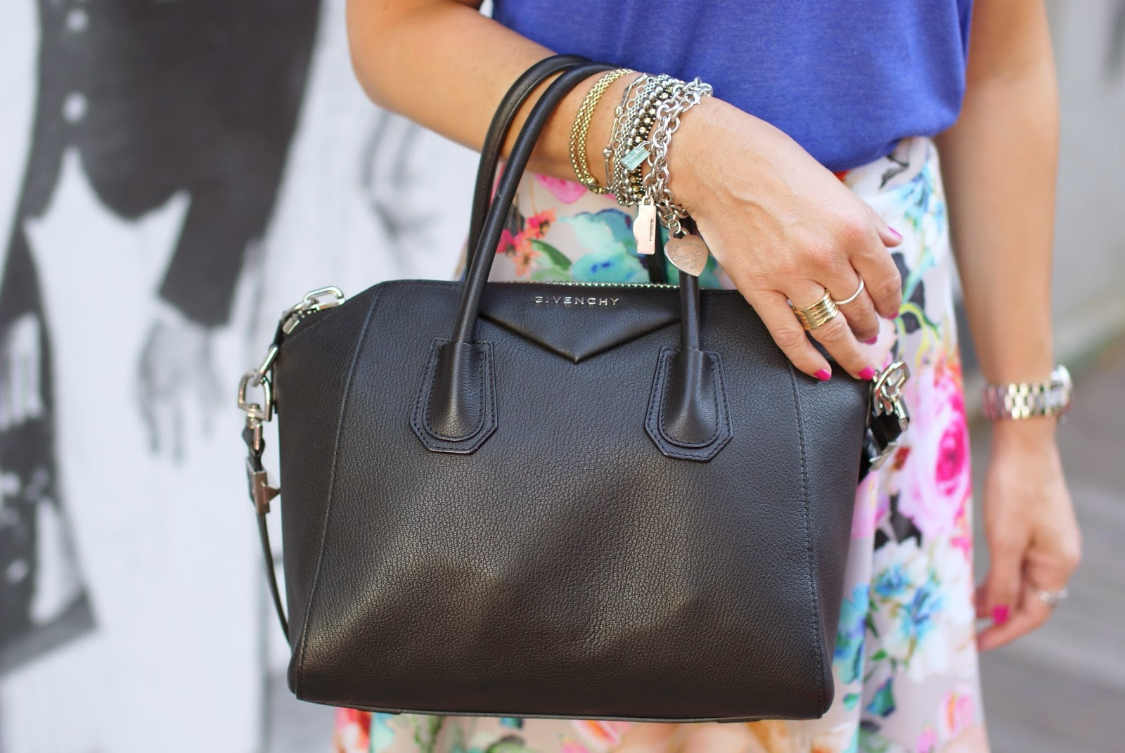 Givenchy Antigona bag, Fashion and Cookies, fashion blogger