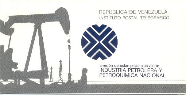 industria petroquimica venezolana: