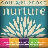 NURTURE SKIN CARE - NATURAL & ORGANIC