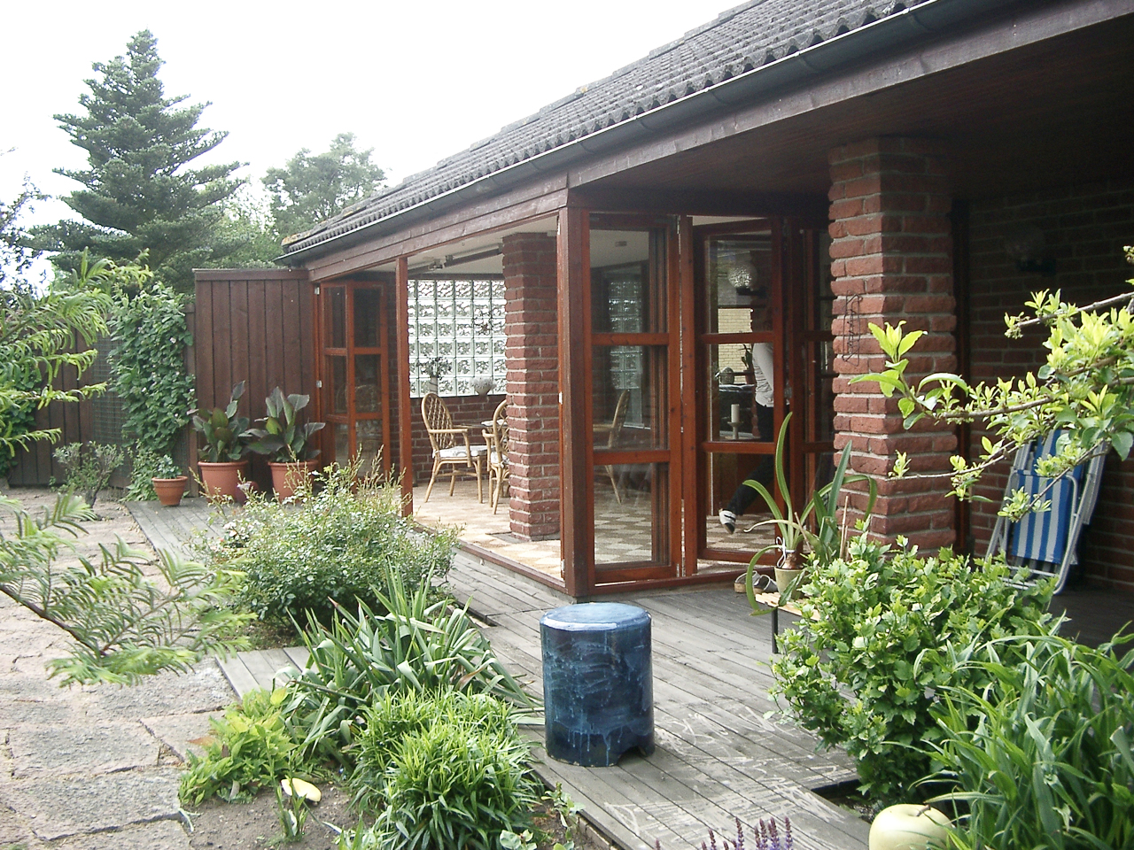 Cattis och eiras trädgårdsdesign: juni 2012