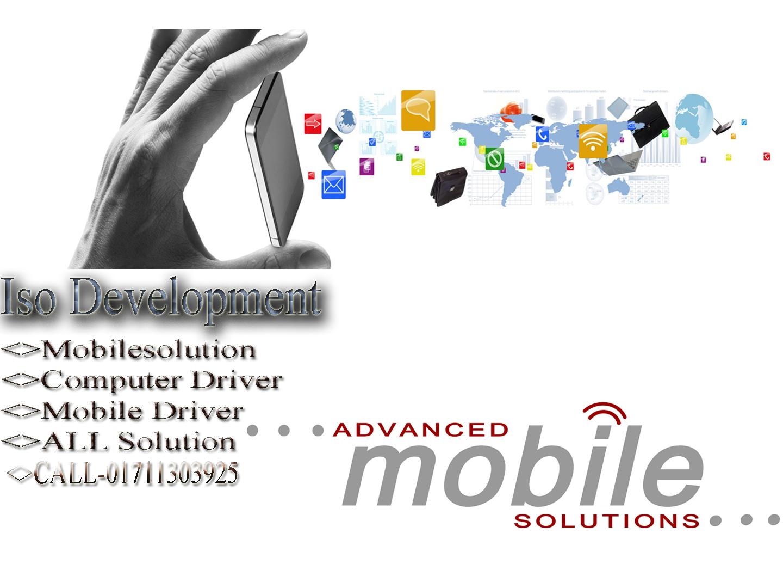 Mobilesolution