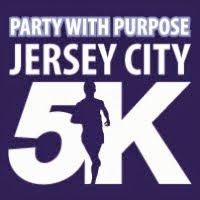 Party with a Purpose 5K Run
