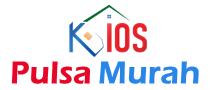 Kios Pulsa | Distributor Pulsa Elektrik dan Kuota Data All Operator Termurah