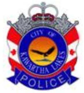 Lindsay Police Logo