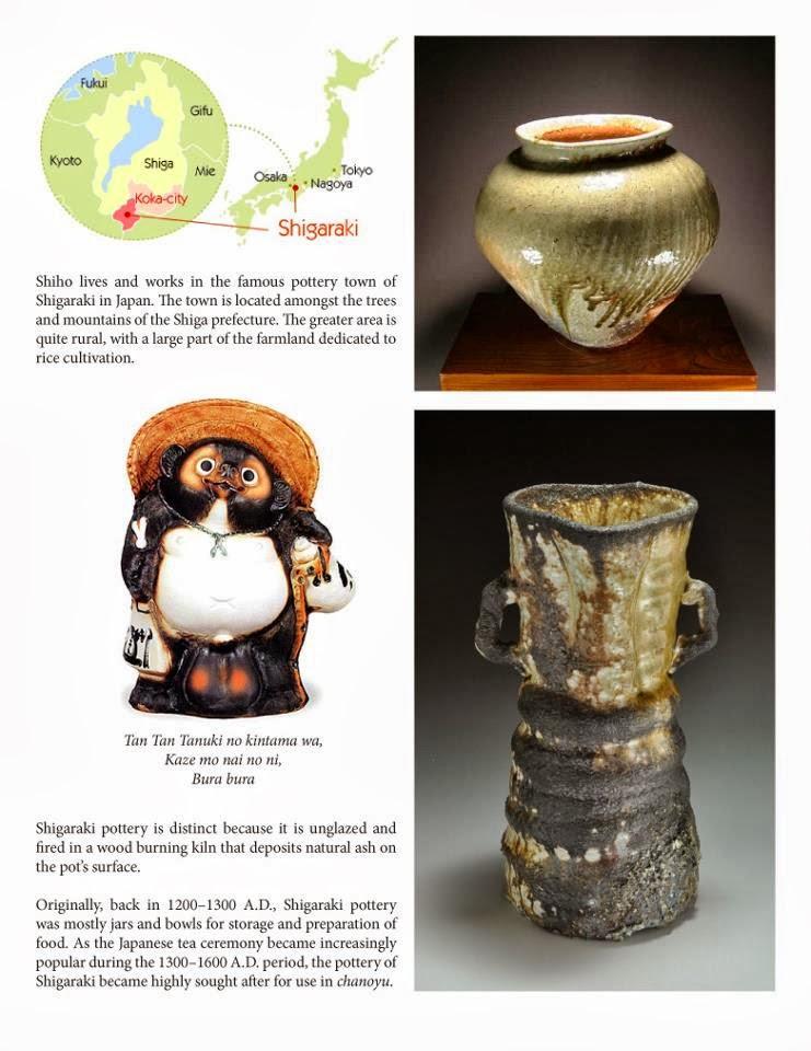 Introduction To Japanese Ceramics