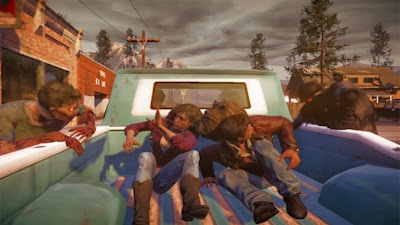 State of Decay (Early Access) Torrent Download Game