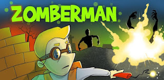 Zomberman v1.0 Apk Android Game Free Download