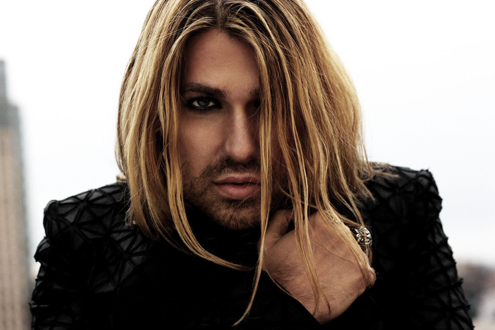 David Garrett Net Worth
