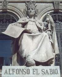 Alfonso X of Castile Biography