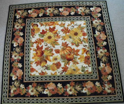 Elegant Table Topper Oct 2011