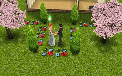 how to build dating relationship in sims freeplay
