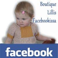 LILLIS Facebookissa