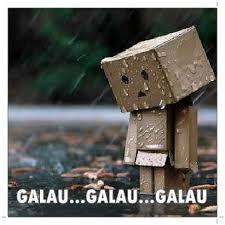 kumpulan Pantun Galau & Putus Cinta Terbaru 2013