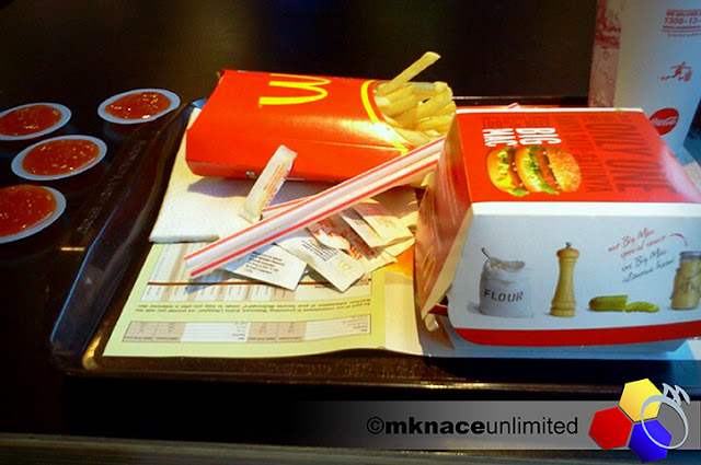 mknace unlimited™ | berbuka di mcdonald