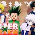 Hunter x Hunter: Mangá volta a ser publicado em junho!