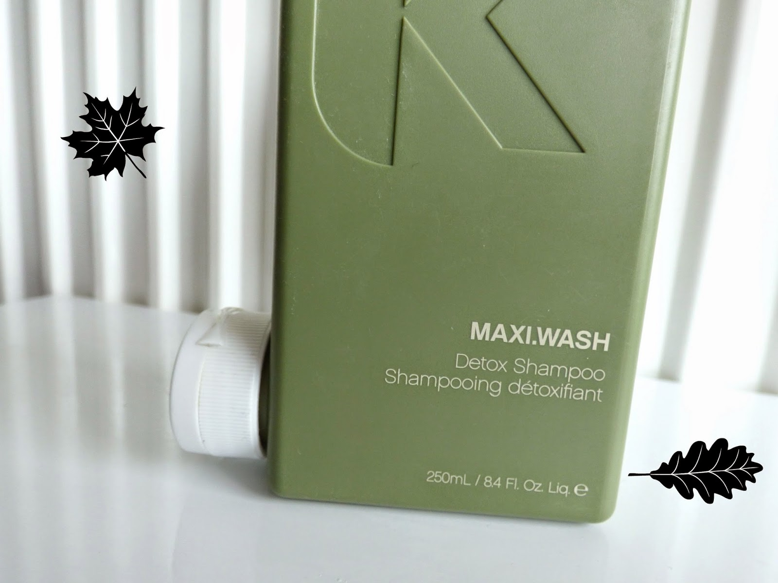 shampoing kevin Murphy