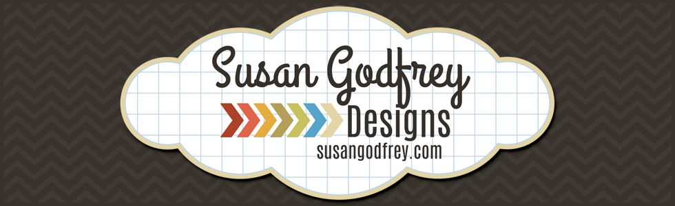 Susan Godfrey Digital Designs | Digital Scrapbooking Blog