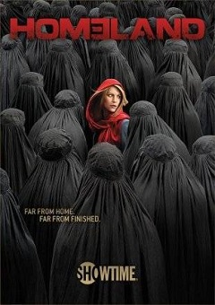 Homeland - 4ª Temporada Séries Torrent Download completo