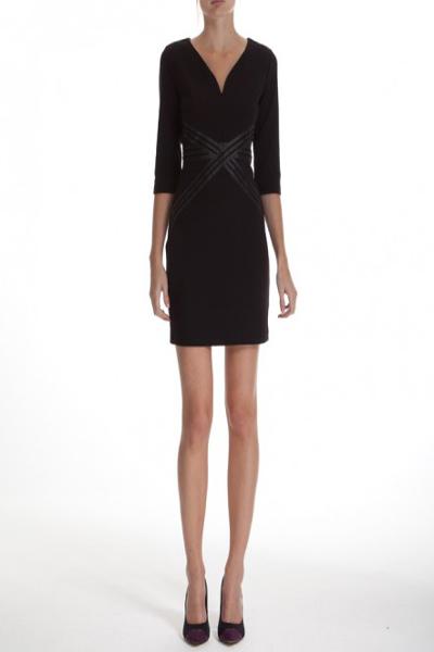 koton yeni sezon 2013 elbise-8