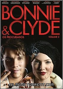 Bonnie & Clyde Os Procurados Volume 2 Torrent Dual Audio