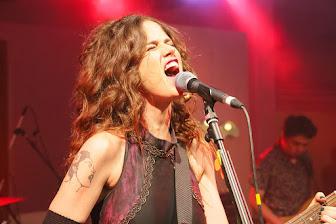 Ana Cañas tour 2015