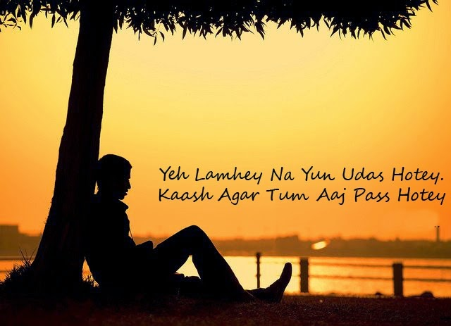 Broken Heart Shayari By A Love Hurts Lover