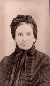 Caroline Bathurst
