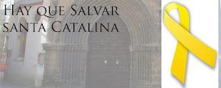 RESTAURACION DE STA. CATALINA YA!!!