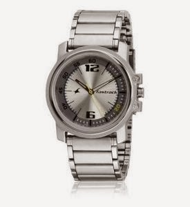 Fastrack Upto 15%off on fastrack watches at Shopclues