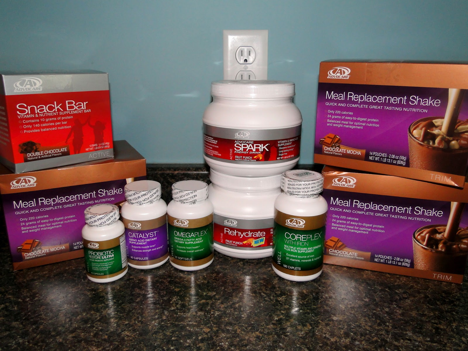 Advocare products cost - I Will Be The First To Say That This Stuff Is Not Cheap However It Has Helped Me Cut Out Some Other Costs The Coreplex With Iron Replaces My Prenatal