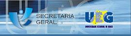 Secretaria Geral da UEG