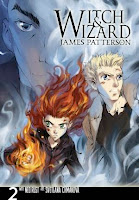 bookcover of WITCH AND WIZARD MANGA #2 from Yes Press