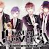 Diabolik Lovers vai ganhar uma versão anime