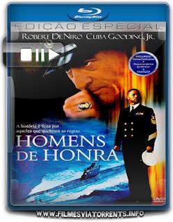 Homens De Honra Torrent - BluRay Rip 1080p Dublado