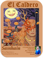 REVISTA EL CALDERO  No 4 SAMHAIN