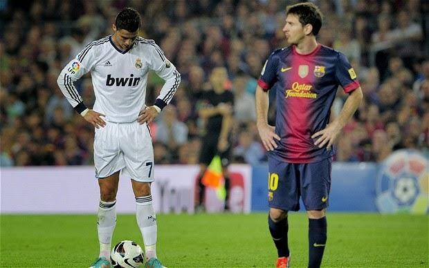 Cristiano Ronaldo: Portugal vs Argentina Bukan Hanya Saya Dan Messi