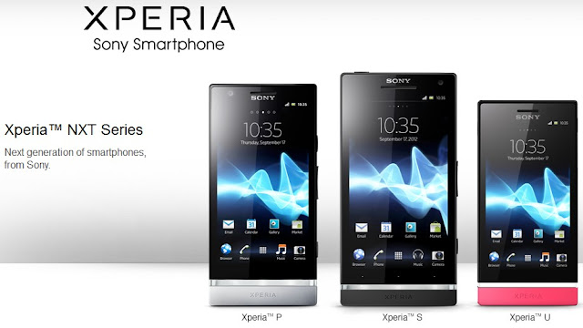 sony mobile sony ericsson smartphone cellphone price list in the philippines prices latest updated newest 2012