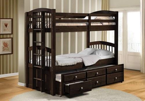 Bunk Bed Frames